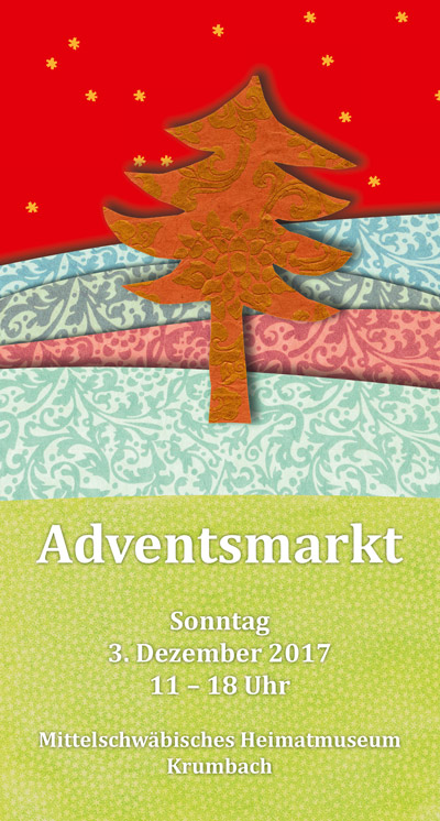 adventsmarkt 2017 cover
